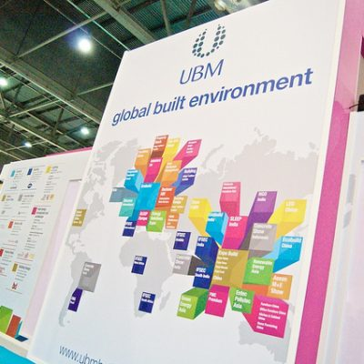 exhibition stand design photo